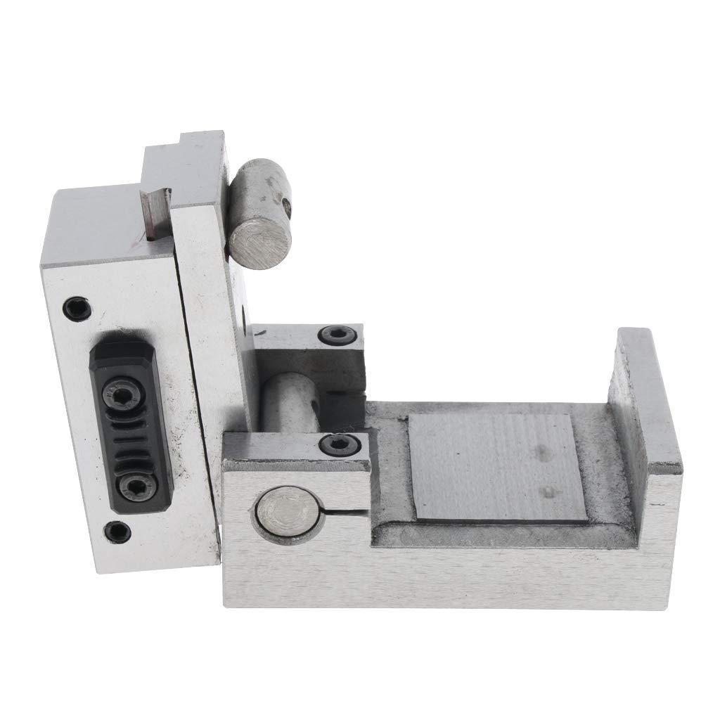 B Blesiya Angle Sine Dresser Fixture For Grinder Wheel CNC Grinding Machine 0.005mm