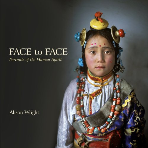 Amazon Face To Portraits Of The Human Spirit 9780764343667 Alison Wright Books
