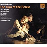 Britten: The Turn of the Screw (complete opera) ~ Harding