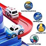 Baby Home Race Tracks for Boys Car Adventure Toys