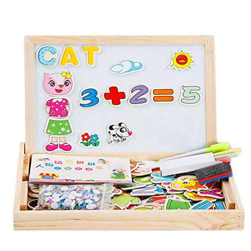 board games with letters and numbers - 3