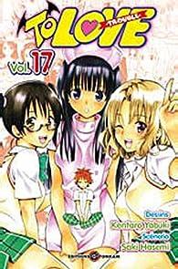 To Love, tome 17 par Saki Hasemi