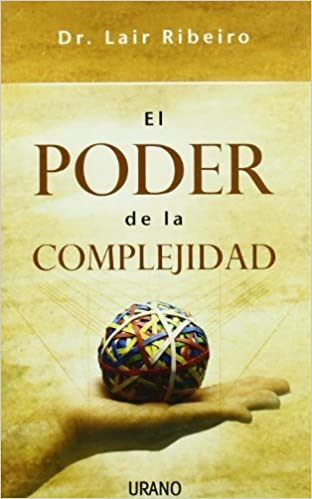 Book Poder de la complejidad, El (Spanish Edition) by RIBEIRO (2007-12-01)