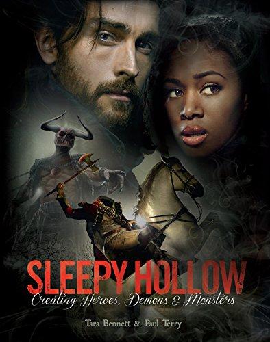 Sleepy Hollow: Creating Heroes, Demons and Monsters