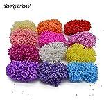 ShineBear-144Pcs-Foam-Babys-Breath-Artificial-Flower-for-Wedding-Decoration-DIY-Scrapbooking-Gypsophila-Decorative-Wreath-Fake-Flower-Color-Peach