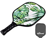 Best Pickleball Paddles - Upstreet Graphite Pickleball Paddle (Leaf) Review