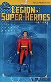 legion of superheroes mon-el figure dc direct