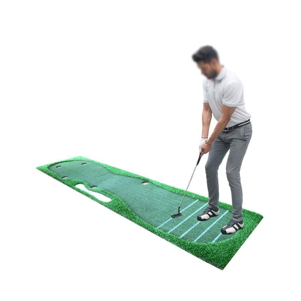 GZ Práctica de Putting Green en Interiores Y Al Aire Libre ...