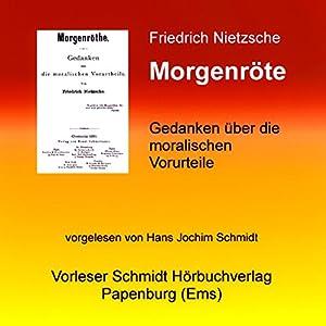 Morgenröte Audiobook