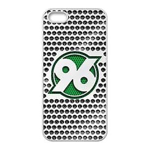 96 White iPhone 5s case