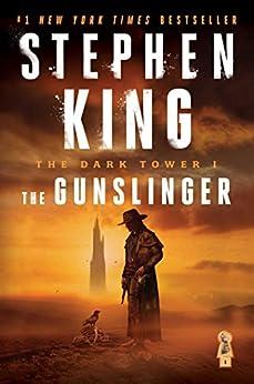 The Dark Tower I: The Gunslinger by [King, Stephen]