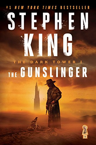 The Dark Tower by Stephen King