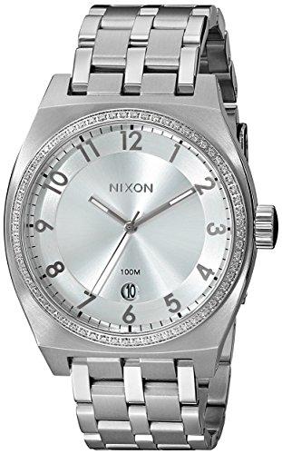 Nixon Women's A3251874 Monopoly Watch ()