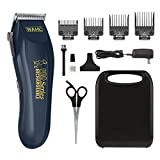 Best Cordless Dog Clippers - Wahl 09591-2100 Lithium Ion Rechargeable Deluxe Pro Series Review