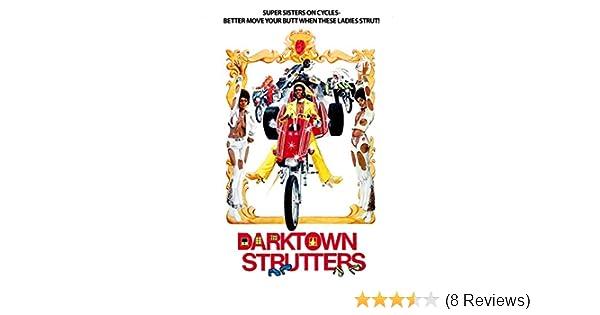 Amazon Com Watch Darktown Strutters Prime Video