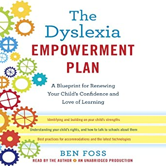 Amazoncom The Dyslexia Empowerment Plan A Blueprint For Renewing
