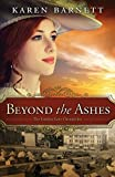 Beyond the Ashes: The Golden Gate Chronicles - Book 2