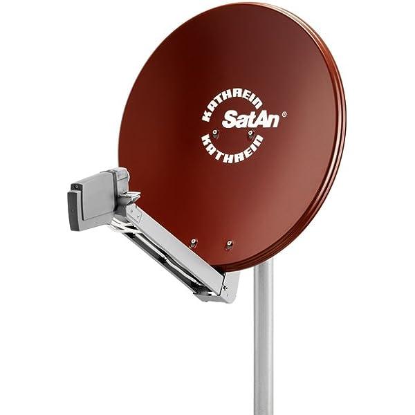 Kathrein CAS 80ro - Antena (10.70-12.75 GHz, 75 cm, 75 cm ...