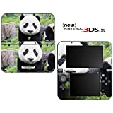 Kung Fu Panda Decorative Video Game Decal Skin Sticker Cover for the