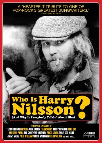 Who Is Harry Nilsson (and Why Is Everybody Talkin'