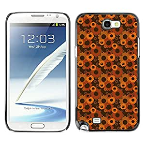 ZECASE Funda Carcasa Tapa Case Cover Para Samsung Galaxy S4 Mini I9190 No.0004300