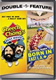 Born in East L.A. / Cheech and Chong's Next Movie (Bilingual)