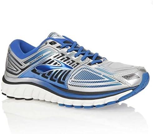 Brooks Zapatillas Running Glycerin 13 Hombre 45, Gris (Azul), 44: Amazon.es: Zapatos y complementos