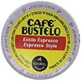 Cafe Bustelo K-cup Packs, Espresso Style, 24 Count For Sale