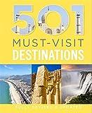 501 Must-Visit Destinations (501 Series)
