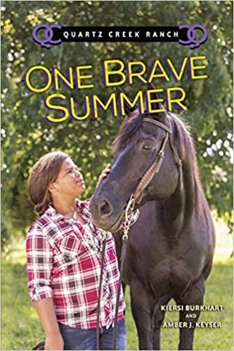 One Brave Summer