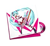 Mitchie M Feat. Hatsune Miku - Greatest Idol (CD+DVD) [Japan LTD CD] MHCL-2373