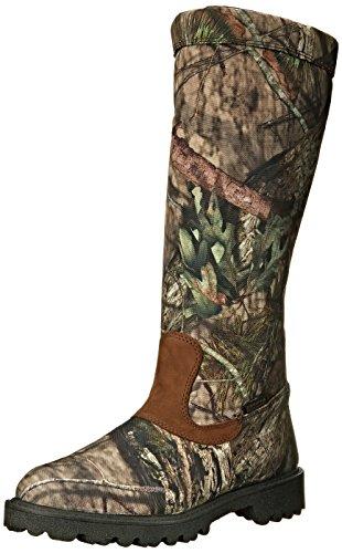 Water Snake Boot (Rocky Men's RKS0232 Boot, Mossy Oak Break up Country Camoflauge, 11.5 W US)