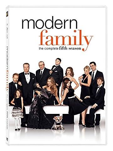 Modern Family Season 5 (Modern Family Dvd Season 2)