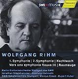 Symphonie No. 1 Symphonie No.