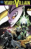 img - for DC Year of the Villain Omnibus book / textbook / text book