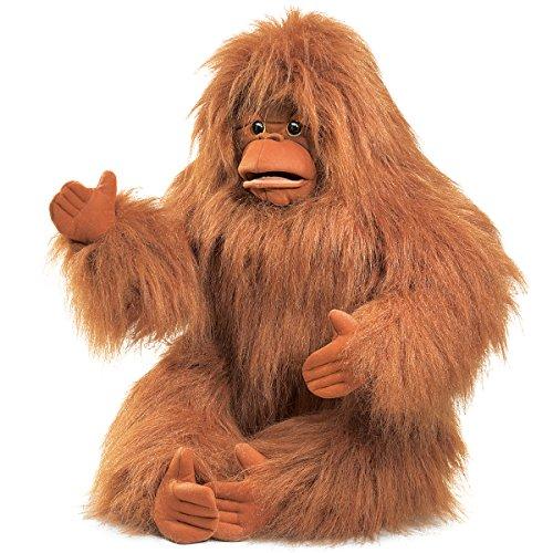 Folkmanis Orangutan Hand Puppet