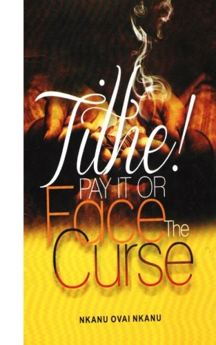 Download Tithe! Pay It Or Face The Curse pdf epub
