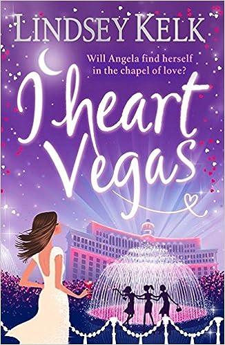 I Heart Vegas – Lindsey Kelk