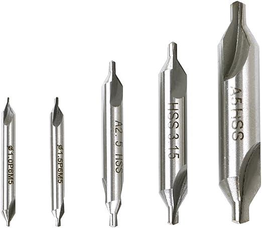 ect 16 mm HSS Bohrer Senker Bohrer für Stahl Metall Alum Eisen