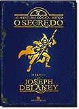 capa de O segredo (Vol. 3 As aventuras do Caça-Feitiço)