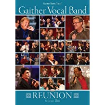 GAITHER VOCAL BAND REUNION