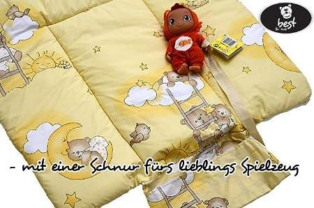 Best For Kids BESONDERE KUSCHELWEICHE Wickelauflage 100/% Baumwolle Wickeltischauflage 3 in 1 in 3 Gr/ö/ße 70x85 mit /Öko Tex Standart