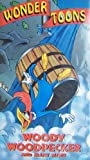 Wonder Toons: Woody Woodpecker and Many More