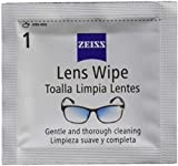 ZEISS Lens Wipes, 220 ct. 3 Pack