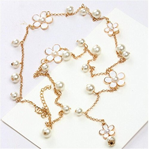 Clearance Necklace Women