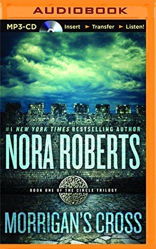 (Morrigan's Cross (Circle Trilogy) by Nora Roberts (2016-01-05))