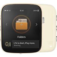 Shanling Q1 Bluetooth Music Player ESS ES9218P DAC/AMP HiFi USB LDAC/aptX PCM32bit/384kHz Mini Touch Control Lossless…