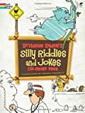 img - for Seymour Simon's Silly Riddles and Jokes Coloring Book (Dover Coloring Books) book / textbook / text book