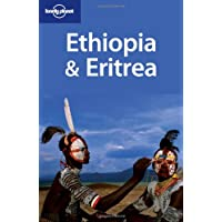 Lonely Planet Ethiopia & Eritrea 3rd Ed.: 3rd edition