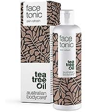 Australian Bodycare Face Tonic 150ml Tea Tree Oil   Face Tonic med Tea Tree Oil som lugnar och rengör hyn och förhindrar orenheter och akneutbrott.